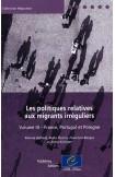 PDF - Les politiques relatives aux migrants irréguliers - Volume III: France, Portugal et Pologne