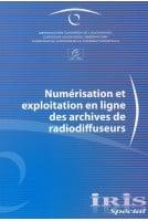 IRIS Spécial - Numérisation...