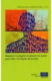 PDF - Repenser le progrès et assurer un avenir pour tous: les leçons de la crise (Tendances de la cohésion sociale n°22)