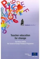 Teacher education for...