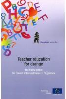 PDF - Teacher education for...