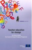 PDF - Teacher education for change - The theory behind the Council of Europe Pestalozzi Programme (Pestalozzi series n°1)
