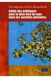 Les migrants et leurs descendants - Guide des politiques pour le bien-être de tous dans les sociétés plurielles