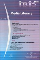 IRIS plus 2011-3: Media...