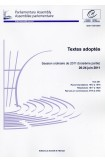 Assemblée parlementaire - Textes adoptés - Session ordinaire de 2011 (troisième partie) 20-27 juin 2011