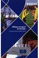 Ethique et sport en Europe