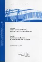 Statut du Conseil de...