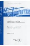Convention sur la cybercriminalité et Protocole à ladite Convention - Série des traités du Conseil de l'Europe n° 185-189