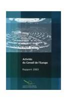 PDF - Activités du Conseil...