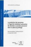 La protection des personnes...
