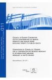 Convention du Conseil de l'Europe sur la contrefaçon des produits médicaux et les infractions similaires menaçant la santé publique- Série des traités du Conseil de l'Europe n° 211