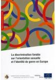 PDF - Discrimination fondée sur l'orientation sexuelle et l'identité de genre en Europe