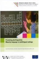 Promoting plurilingualism -...