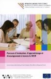 Parcours d'évaluation, d'apprentissage et d'enseignement à travers le CECR (Livre + CD-Rom)