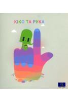 PDF - Kiko ta pyka (Kiko et...