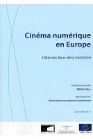 Cinéma numérique en Europe...