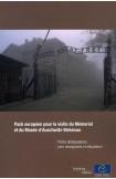 PDF - Pack européen pour la visite du Mémorial et du Musée d'Auschwitz-Birkenau - Pistes pédagogiques pour enseignants et éducateurs
