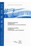 Convention européenne d'extradition et protocoles à ladite Convention - Série des traités du Conseil de l'Europe n° 24, 86, 98, 209, 212