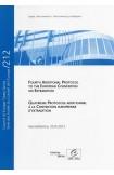 Quatrième protocole additionnel à la Convention européenne d'extradition - Série des traités du Conseil de l'Europe n°212