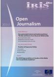 IRIS plus 2013-2 - Open Journalism