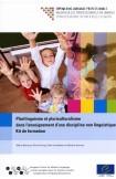 Plurilinguisme et pluriculturalisme dans l'enseignement d'une matière – Kit de formation