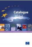 PDF - Catalogue of publications 2013
