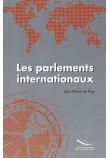 Les parlements internationaux