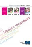 PDF - Catalogue Modern languages