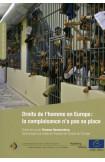 E-pub - Droits de l'homme en Europe: la complaisance n'a pas sa place