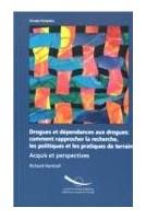 Drogues et dépendances aux...