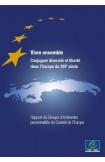 PDF - Vivre ensemble. Conjuguer diversité et liberté dans l'Europe du XXIe siècle - Rapport du Groupe d'éminentes personnalités du Conseil de l'Europe