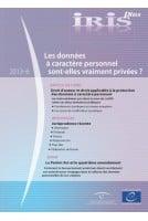 IRIS plus 2013-6 - Les...
