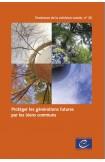 PDF - Protéger les générations futures par les biens communs (Tendances de la cohésion sociale n° 26)