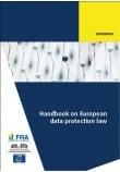 PDF - Handbook on European data protection law