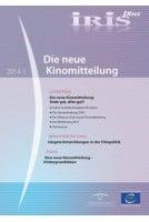 IRIS plus 2014-1 - Die neue...