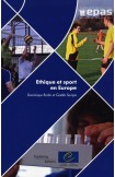 mobi - Ethique et sport en Europe