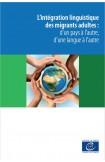 PDF - L'intégration linguistique des migrants adultes: d'un pays à l'autre, d'une langue à l'autre