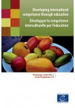 E-pub - Developing intercultural competence through education (Pestalozzi series No. 3)