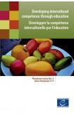 mobi - Developing intercultural competence through education (Pestalozzi series No. 3)