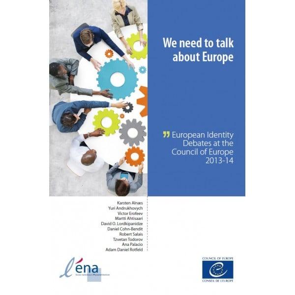 european values and identity essay