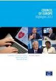 E-pub - Council of Europe - Highlights 2013