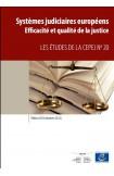 Epub - Systèmes judiciaires européens - Edition 2014 (données 2012) - Efficacité et qualité de la justice