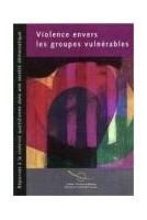PDF - Violence envers les...