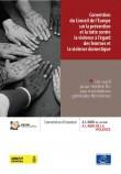 mobi - Convention du Conseil de l'Europe sur la prévention et la lutte contre la violence à l'égard des femmes et la violence domestique - Un outil pour mettre fin aux mutilations génitales féminines