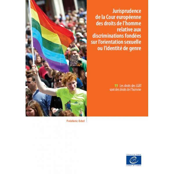 pdf jurisprudence de la cour europ enne des droits de l homme relative aux discriminations. Black Bedroom Furniture Sets. Home Design Ideas