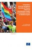 E-pub - Jurisprudence de la Cour européenne des droits de l'homme relative aux discriminations fondées sur l'orientation sexuelle ou l'identité de genre