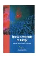 Sports et violences en Europe