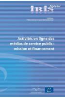 IRIS Spécial - Activités en...