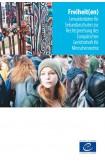 PDF - Freiheit(en) - Lernaktivitäten für Sekundarschulen zur Rechtsprechung des Europäischen Gerichtshofs für Menschenrechte