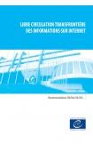 PDF - Libre circulation transfrontière des informations sur internet - Recommandation CM/Rec(2015)6